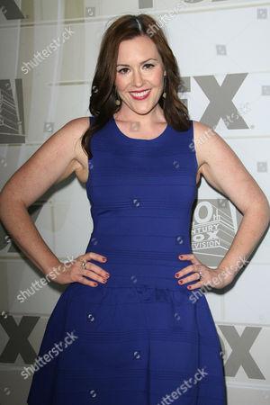 Stock Picture of Rachel McFarlane