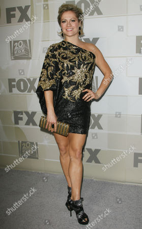 Editorial image of 64th Annual Primetime Emmy Awards, Fox and FX After Party, Los Angeles, America - 23 Sep 2012