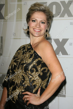 Stock Picture of Stacey Tookey