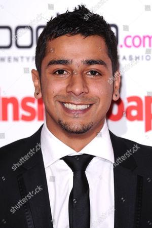 Stock Photo of Naveed Choudhry