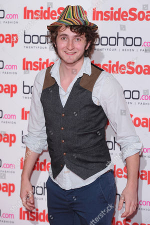 Tom Scurr