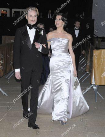 Editorial image of Metropolitan Opera season opening night 'L'Elisir D'Amore', New York, America - 24 Sep 2012