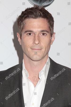 Stock Picture of David Annable