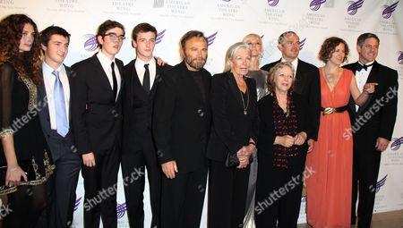Daisy Bevan, Ben Clark, Daniel Neeson, Micheal Richardson, Franco Nero, Vanessa Redgrave, Joely Richardson, Kika Markham, Carlo Nero, Annabel Clark, Gabriel Owen