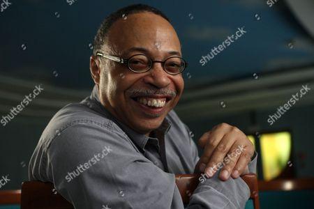 Stock Picture of George Elliott Clarke