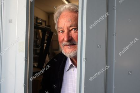 Stock Image of Marc Auge