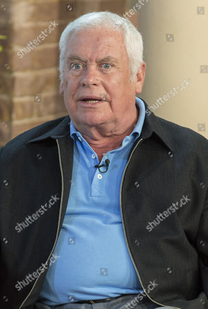 Stock Photo of Tom Oliver