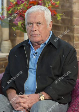 Stock Picture of Tom Oliver