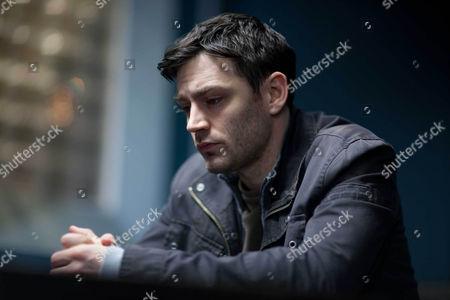 Matthew McNulty as Joe Nash.