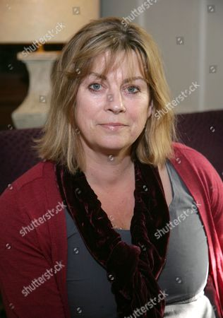Stock Picture of Sarah Raven