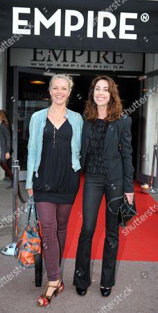 Editorial picture of 'The Killing' series 3 screening in Copenhagen, Denmark - 17 Sep 2012