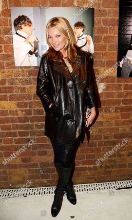 Editorial picture of 'Dream & Drive' photographic exhibition of The Kills by Kenneth Cappello, London, Britain - 27 Sep 2012