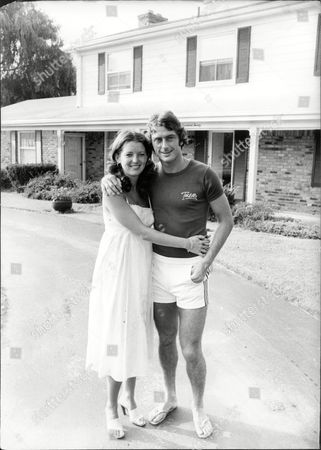 Stock Image of Former Footballer And Football Manager Trevor Francis With Wife Helen Francis Outside Their Home In Detroit Trevor John Francis (born 19 April 1954 In Plymouth England) Is A Former Footballer Who Won The European Cup With Nottingham Forest And Played For England 52 Times. He Was England's First A1 Million Player. Former England Manager Fabio Capello Considered Francis The Best English Player Ever To Have Played In Serie A.[citation Needed] Between 1988 And 2003 He Was A Football Manager Most Notably With Sheffield Wednesday And Then Birmingham City. Francis Is Currently Working As A Pundit With Al Jazeera Sports And Sky Sports.
