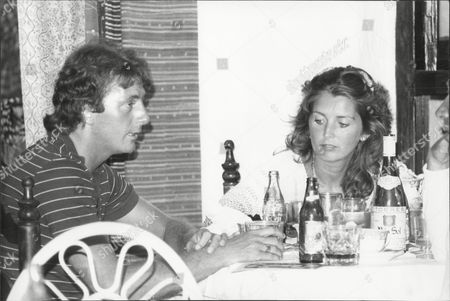 Stock Photo of Former Footballer And Football Manager Trevor Francis With Wife Helen Francis In Spain Trevor John Francis (born 19 April 1954 In Plymouth England) Is A Former Footballer Who Won The European Cup With Nottingham Forest And Played For England 52 Times. He Was England's First A1 Million Player. Former England Manager Fabio Capello Considered Francis The Best English Player Ever To Have Played In Serie A.[citation Needed] Between 1988 And 2003 He Was A Football Manager Most Notably With Sheffield Wednesday And Then Birmingham City. Francis Is Currently Working As A Pundit With Al Jazeera Sports And Sky Sports.