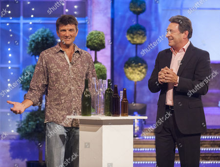 Editorial image of 'The Alan Titchmarsh Show' TV Programme, London, Britain - 27 Sep 2012
