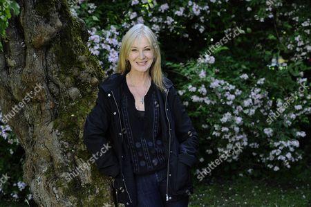 Caroline Lagerfelt