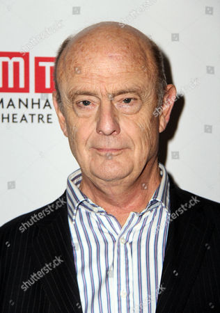 Editorial photo of 'An Enemy of the People' play opening night, New York, America - 27 Sep 2012