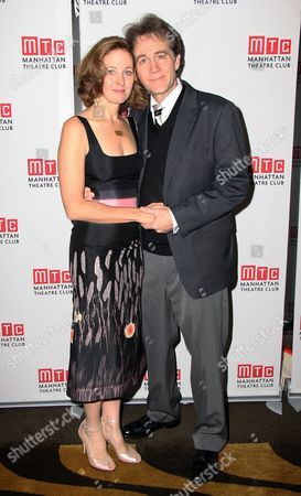 Editorial picture of 'An Enemy of the People' play opening night, New York, America - 27 Sep 2012