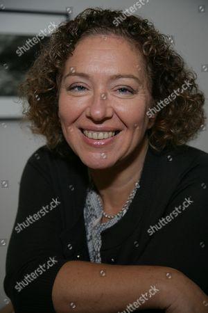 Stock Image of Sarah Gristwood