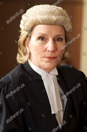 Penny Downie as Rachel Mathesson