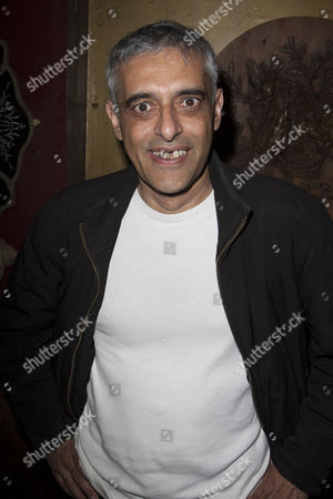 Editorial photo of 'Much Ado About Nothing' Play Press Night After Party at Salvador and Amanda, London, Britain - 27 Sep 2012