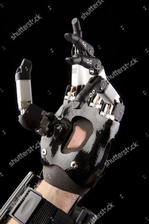 Bionics Stock Photos Editorial Images And Stock Pictures Shutterstock