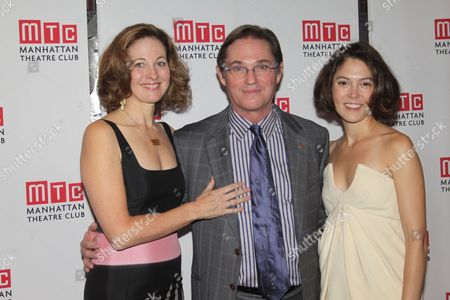 Editorial image of 'An Enemy of the People'  opening night party, New York, America - 27 Sep 2012