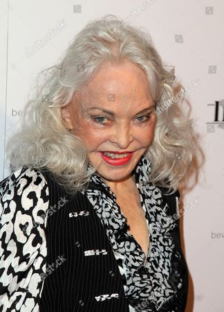 Stock Picture of Lois Aldrin