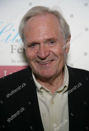 Stock Picture of Alan Cowell