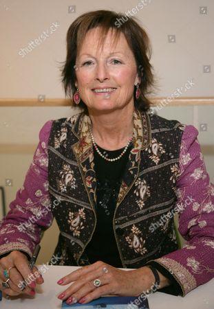 Stock Picture of Rachel Billington