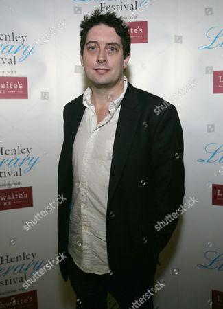 Editorial photo of The Henley Literary Festival, Henley on Thames, Oxfordshire, Britain - 28 Sep 2012