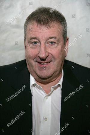 Stock Picture of Richard Littlejohn