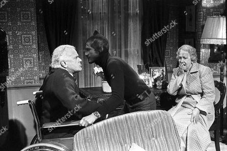 Editorial photo of 'New Scotland Yard - Series 4' TV Programme. - 1974