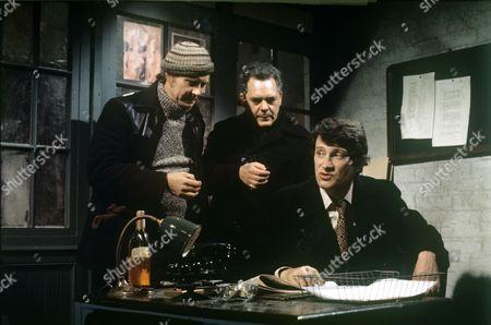 Editorial image of 'New Scotland Yard - Series 4' TV Programme. - 1974