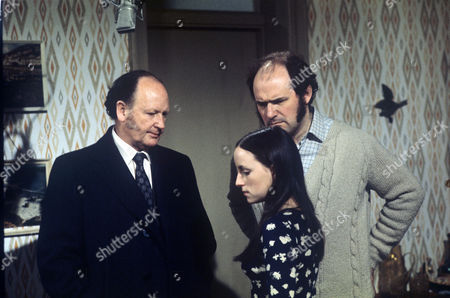 Michael Turner, Amber Thomas and Tony Caunter