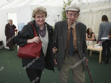 Stock Photo of Eric Hobsbawm