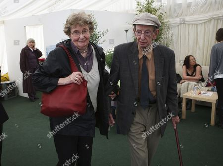 Editorial picture of Guardian Hay Festival, Hay-on-Wye, Wales, Britain - 24 May 2008