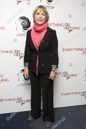 Editorial picture of 'Everything or Nothing' Film Premiere, London, Britain - 01 Oct 2012