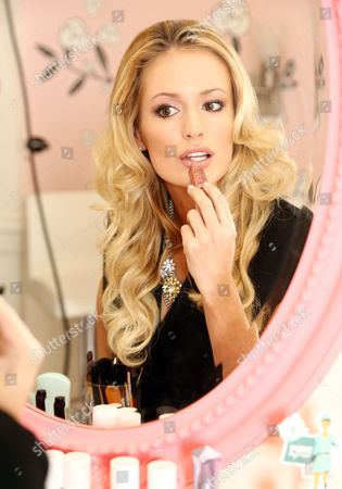 Stock Photo of Emily Maynard
