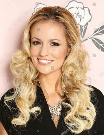Stock Picture of Emily Maynard