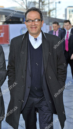 Labour Party Annual Conference At The Liverpool Arena. Liverpool Merseyside Uk - Pictured: Lord Glasman.
