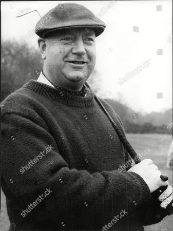 Stock Image of Richard Beeching Playing Golf At The Royal Ashdown Golf Club. Baron Beeching (21 April 1913 A 23 March 1985) Commonly Known As Dr Beeching Was Chairman Of British Railways And A Physicist And Engineer. He Became A Household Name In Britain In The Early 1960s For His Report 'the Reshaping Of British Railways' Commonly Referred To As 'the Beeching Report' Which Led To Far-reaching Changes In The Railway Network Popularly Known As The Beeching Axe. As A Result Of The Report Just Over 4 000 Route Miles Were Cut On Cost And Efficiency Grounds Leaving Britain With 13 721 Miles (22 082 Km) Of Railway Lines In 1966. A Further 2 000 Miles (3 200 Km) Were Lost By The End Of The 1960s.