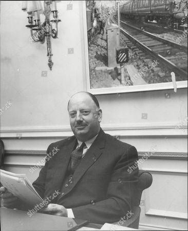 Richard Beeching Baron Beeching (21 April 1913 A 23 March 1985) Commonly Known As Dr Beeching Was Chairman Of British Railways And A Physicist And Engineer. He Became A Household Name In Britain In The Early 1960s For His Report 'the Reshaping Of British Railways' Commonly Referred To As 'the Beeching Report' Which Led To Far-reaching Changes In The Railway Network Popularly Known As The Beeching Axe. As A Result Of The Report Just Over 4 000 Route Miles Were Cut On Cost And Efficiency Grounds Leaving Britain With 13 721 Miles (22 082 Km) Of Railway Lines In 1966. A Further 2 000 Miles (3 200 Km) Were Lost By The End Of The 1960s.
