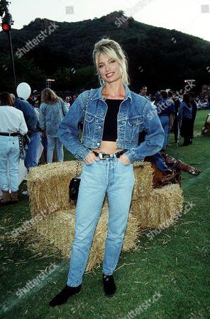KELLY EMBERG - 1991