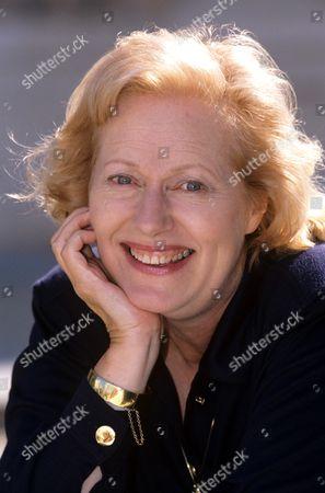 Stock Image of Josephine Tewson