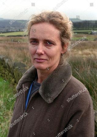 Barbara Marten as Frances Barrow