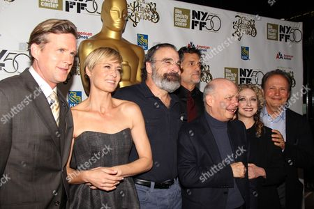 Cary Elwes, Robin Wright Penn, Mandy Patinkin, Chris Sarandon, Wallace Shawn, Carol Kane and Billy Crystal