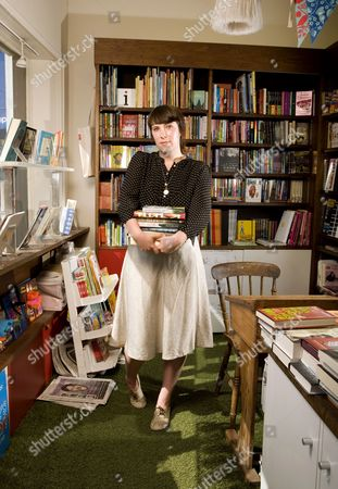 Stock Photo of Evie Wyld