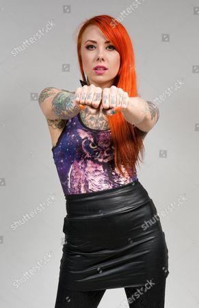 Megan Massacre