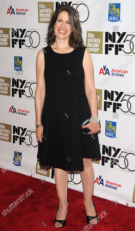 Editorial picture of Nicole Kidman Gala Tribute and 'The Paperboy' film premiere, New York Film Festival, America - 03 Oct 2012